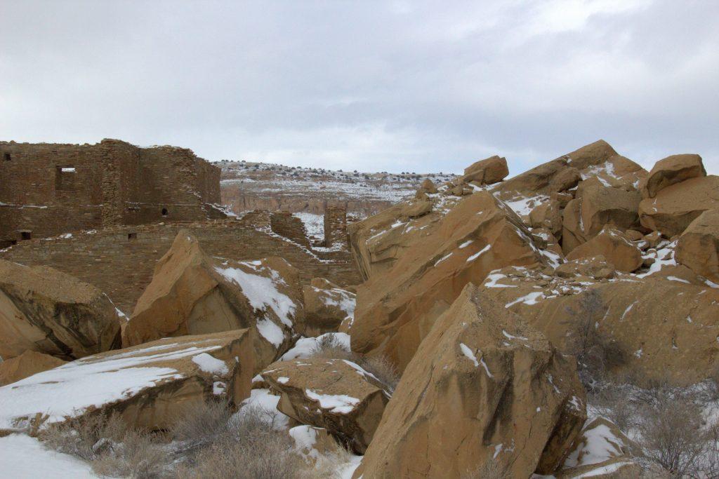 85e9d395047 Downtown Chaco Canyon – Bob s World Travels
