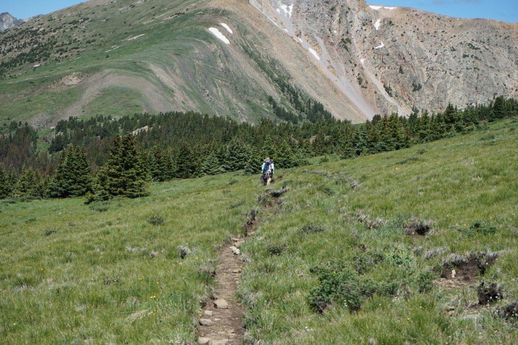 Pecos Wilderness – Bob's World Travels